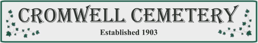 Cromwell Cemetery Association | Gig Harbor, Washington
