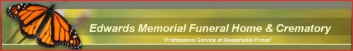 Edwards Memorial: Funeral and Cremation Services